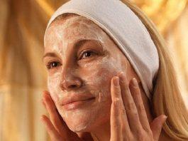 Омоложение за 15 минут: рисовая маска для лица