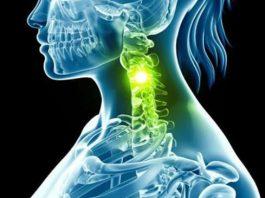 Эти упражнения нормализуют давления, освобождая шею от зажимов