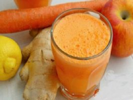 Избавьтесь от ядов из вашего организма в течение 48 часов: диета для детоксикации