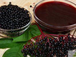 Кисель из бузины пила — и снова ожила. Напиток жизни из ягод черной бузины — настоящий клад