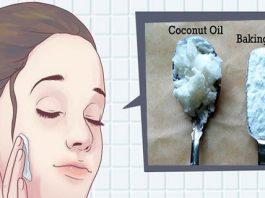 Кокосовое масло + сода и выглядишь на 10 лет моложе