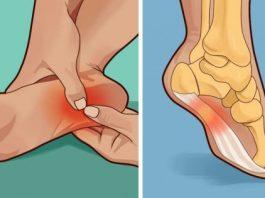 Мне 50 лет, хочу предложить тем, кто страдает от боли в ногах, очень простой, но действенный рецепт