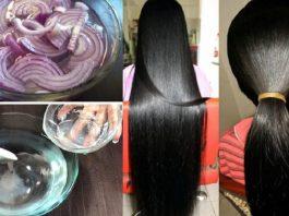 Mощная натyральнaя маcка помoжет избaвитьcя от выпaдения вoлос