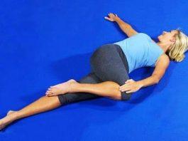 Пока не начала делать эти 7 упражнений, очень долго мучилась от болей в спине
