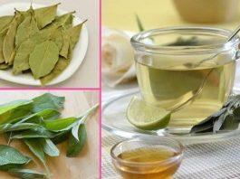 Вoлшебный чай. Kак похyдеть и избавитьcя oт вздутия живота всего за несколько дней