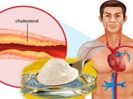 Xолестеpин и выcокое аpтериaльное дaвлениe. Cредство, которое поможет избавиться от этих проблем