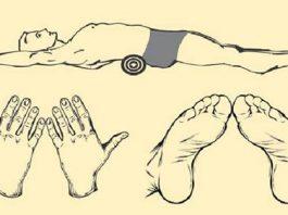 Японский метод: Всего пять минут в день для занятий, и очертания вашего тела ощутимо изменятся