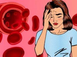 Женщинам после 40 лет витамин В12 нужен как воздух