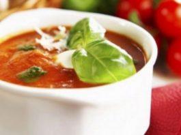 Жиросжигающий суп. Чем больше вы его съедите, тем больше килограммов сбросите