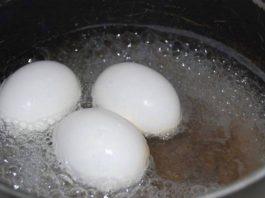Чтобы уметь контролировать уровень сахара в крови — вам понадобится всего одно варенное яйцо