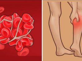 Если у вас плохое кровообращение, то вот решение вашей проблемы всего за 20 минут