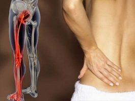 Как разблокировать седалищный нерв — 2 простейших упражнения