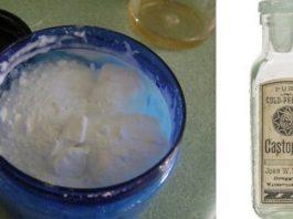 Невероятно. Касторовое масло и пищевая сода могут помочь вылечить более 24 проблем со здоровьем