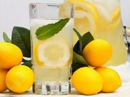 Пейте лимонную воду вместо таблеток, если у вас есть одна из этих 15 проблем