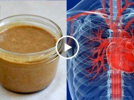 Только 2 ингредиента — рецепт, которому 6000 лет. Очищает кровь, лечит гипертонию, аритмию, рак и ещё 17 заболеваний