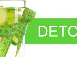 Удалить все шлаки из организма за 3 дня (предотвратить рак, накопление жира и задержку воды)