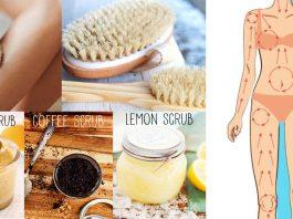 Вот как всего за 5 минут активизировать лимфоток, кровообращение, омоложение кожи и не только