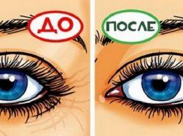 5 лучших домашних масок для кожи вокруг глаз, которые разгладят морщинки и предотвратят гусиные лапки