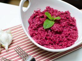 5 полезных салатов из свеклы, которые укрепят мозг, сердце и сосуды