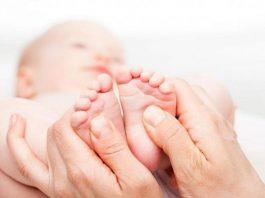 6 отличных способов избавить малыша от боли без лекарств