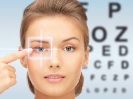 8 легких шагов к улучшению и восстановлению зрения. Работает, даже если ты носишь очки