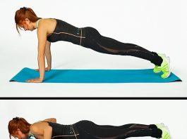 Эффективная тренировка, с помощью которой вы можете полностью изменить ваше тело