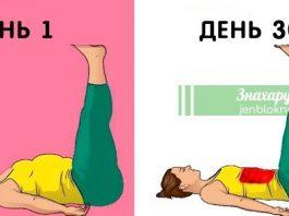 Супер тренировка с помощью которой вы можете полностью изменить ваше тело