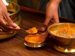 Вот, как переменит твой организм 1 чайная ложка куркумы в сутки