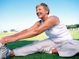 Забудьте о климаксе. Отличные омолаживающие упражнения для женщин