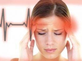 От сужения сосудов головного мозга. Пейте эти 25 капель и головная боль исчезнет мгновенно