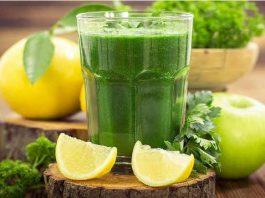 Уникальный напиток для детокса: очистите печень и похудейте за 72 часа