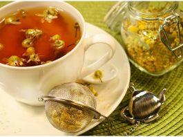 Вот почему наши бабушки так обожают ромашковый чай: 15 целебных свойств