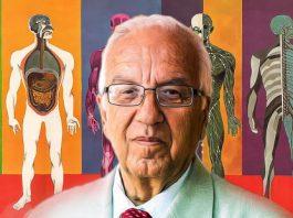 66% болезней лечит еда. Советы для долголетия от известного генетика