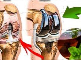 Этот простой рецепт потомственного травника укрепит кости и восстановит хрящи и суставы