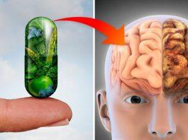 Исследования доказали: 3 витамина предотвращают потерю памяти и болезнь Альцгеймера