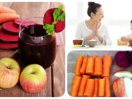Рецепт известного в мире китайского диетолога для восстановления здоровья