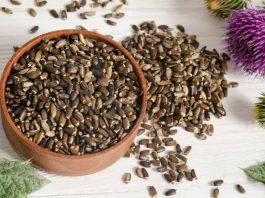 Золотое масло расторопши: пила просто для очистки печени, а в итоге похудела