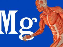 Добавьте больше магния в рацион, чтобы избежать проблем со здоровьем