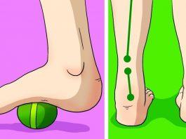 Если вы страдает от сильной боли в ногах, коленях или бёдрах, вот 6 упражнений, которые помогут избавиться от неё