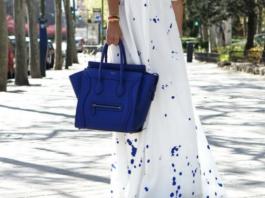 Фасоны летних платьев и сарафанов+выкройки