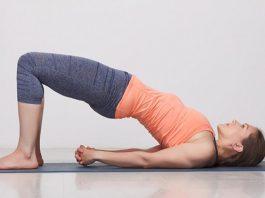 Йога дома: 4 позы, которые стоит попробовать прямо сейчас и вы измените свою жизнь на 100%