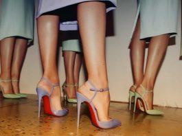 Как без боли носить высокие каблуки целый день. Ты будешь приятно шокирована результатом