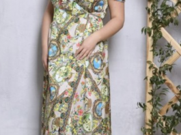 Платья, которые стройнят: 5 весенне-летних фасонов, корректирующих фигуру