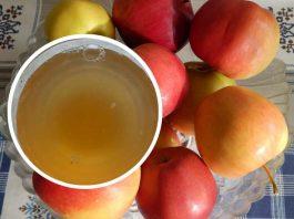 Сами делаем яблочный уксус из свежего урожая: два простых рецепта. Очень полезный уксус, рекомендуем всем