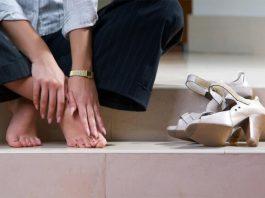 Шишка на большом пальце ноги — народные методы лечения