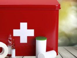 Вот шпаргалка на всю жизнь: 99 лекарств, которые могут вылечить почти все