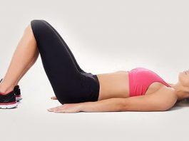 6 эффективных упражнений активизируют кровообращения головного мозга и шеи и устранят боли