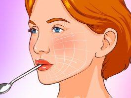 Если подержать обычную ложку во рту в течение 10 секунд вот, что будет