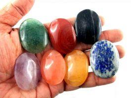 Камни абсолютно всё лечат: какие болезни каких камней боятся