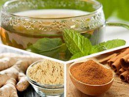 Настоящий «Молодильный чай» — три компонента остановят старость